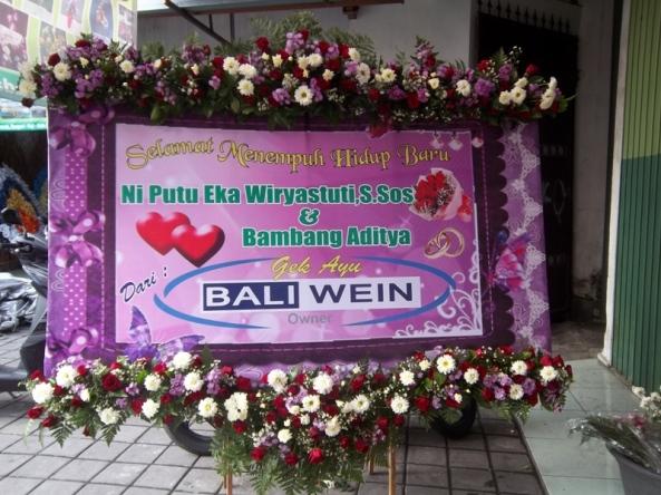 Toko Karangan Bunga di Denpasar Bali  Singaraja Gianyar Tabanan Bangli Karangasem badung nusadua kuta_2332